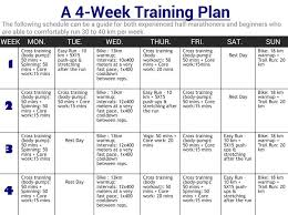 24 Punctual Beginners Workout Chart