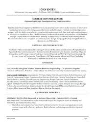 Systems Admin Resumes Systems Administrator Resume 2016 It System Letsdeliver Co