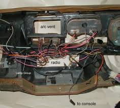 basic wiring harnesses for 1977 81 trans ams speaker wiring was separate and the format was standard 80s gm a 1970 77 harness would have 1960 s radio plug and a plug for a power door lock switch