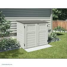 waterproof garden storage box cupboard outdoor patio cabinet outside tool diy bo