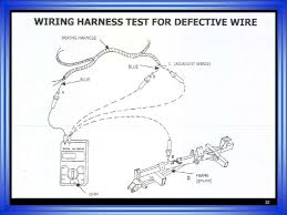 wire harness test simple 22<br