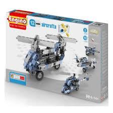 <b>Конструктор ENGINO</b> РВ33 <b>Pico</b> Builds Самолеты — купить в ...