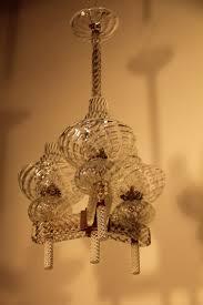 mid century italian chandelier by carlo scarpa for venini 1940 adorable ideas