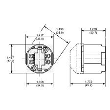 lh0529 26w 32w 42w g24q 3 gx24q 3 base 4 pin cfl lamp holder 32w 42w g24q 3 gx24q 3 base 4
