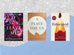 21 best books of 2018 to for the bookworm in your life