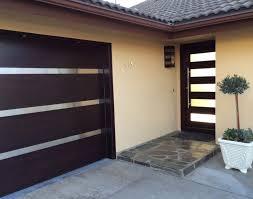 garage door keyless entrydoor  Awesome Garage Entry Door Wythe Blue Exterior Front Door