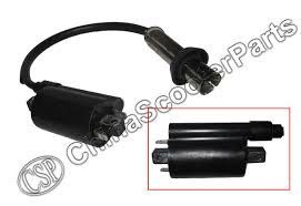 online buy whole linhai 300cc ignition coil from linhai ignition coil manco talon linhai roketa mc54b 257cc 260cc 300cc xv250 atv utv go kart scooter