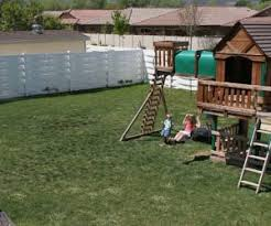... How to Organize the Backyard for Kids