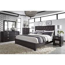 front street king bedroom set