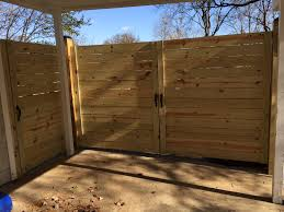 horizontal wood fence. Simple Fence Horizontal Wood Fencing  And Fence