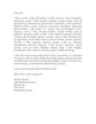 junior copywriter cover letter cover letter sample job and resume cover letters