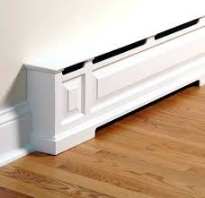 wood baseboard heater covers baseboard heater cover custom baseboard heater covers