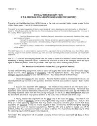 Essay About Critical Thinking Essay Format Critical Thinking Examples Nursing Argument