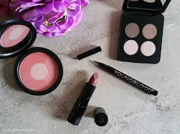 beauty cosmetics beauty review beauty review makeup youngblood cosmetics