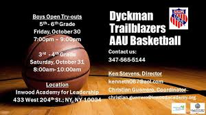 youth select basketball tryout flyers tryouts nybasketball