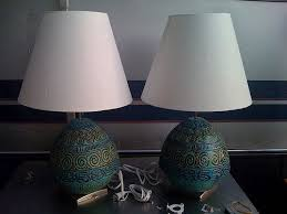 Introduction: Ikea Lamps Make Old Lamp Bases New Again!