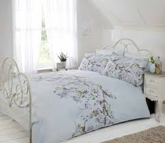 rapport eloise bedding range duck egg blue free delivery over 30 on all uk orders