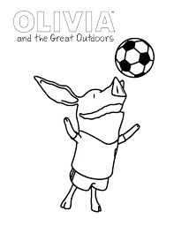Olivia Coloring Pages The Pig Coloring Pages The Pig Coloring Pages