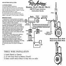 electric car aerial wiring diagram club cart battery wiring diagram Automotive Wiring Diagrams at Car Power Antenna Wiring Diagram