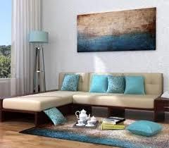 corner furniture for living room. L Shaped Corner Sofa Furniture For Living Room