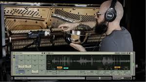 Sound Design Field Recorder Field Recording Creative Sampling And Sound Design In Ableton Live