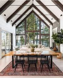 1102 Best home images in 2019   Home decor, Dining rooms, Future house