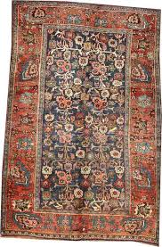 lot 2000 a bidjar rug northwest persia size approximately 4ft 7in x 6ft