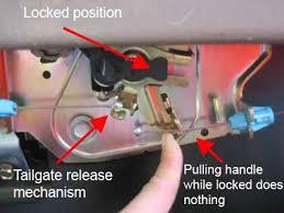 suburban rear liftgate won't unlock how to fix chef seattle blog Caterpillar ECM Wiring Diagrams at Wiring Diagram Bluebird Rear Door