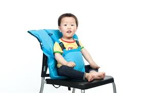 portable baby high chair seat kids feeding for child infant safety belt booster fisher