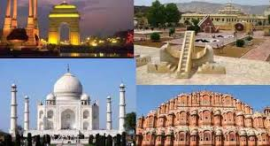 Delhi Same Day Tour Packages Local and Outstation By Car-Taxi Rental Service | Carhireindelhi