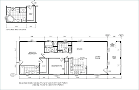 fleetwood mobile home floor plans mobile home floor plan best of awesome mobile home plans fleetwood
