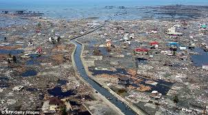 i knew we would all die if i didn t let go mother recalls in 2004 parts of were destroyed by the tsunami on boxing day