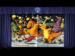 Image result for dinosaur romp