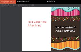 printable children s birthday cards printable childrens birthday card maker template for powerpoint
