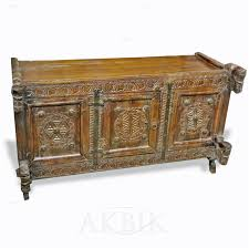 cheap moroccan furniture. Picture Of Style No. 51108 - Old Anglo-Indian Bridal Chest. Cheap Moroccan Furniture N