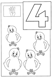 These colors worksheets help students learn the basic colors; Great Numbers Coloring Pages For Toddlers 4619 Numbers Coloring Pages For Toddlers Coloringtone Book