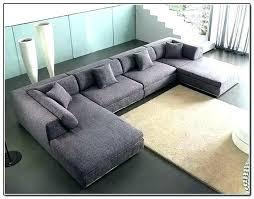 beautiful ikea l shaped leather sofa