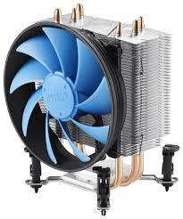 <b>Кулер</b> для процессора <b>Deepcool GAMMAXX</b> 300 — купить по ...