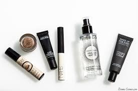makeup primers mac benefit nars smashbox mufe