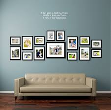 Picture Frame Display Ideas Wall Picture Frame Display Ideas Wall 30 family  picture frame wall ideas
