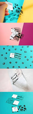 127 Best Creative Business Cards Images On Pinterest Creative