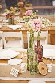 Incredible Wine Wedding Centerpieces 7 Wine Bottle Centerpieces You Can Diy  For Your Wedding Day