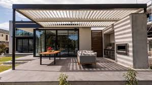 maximise your outdoor living area so you can enjoy it through all seasons stuff co nz