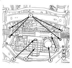 chrysler 300 engine diagram chrysler wiring diagrams online