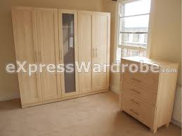 Self Assembly Fitted Bedroom Furniture Wardrobes Flat Pack Wardrobes Sliding Door Wardrobes Free