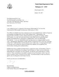 Gallery Of Sample Financial Support Letter For Immigration - Visa ...