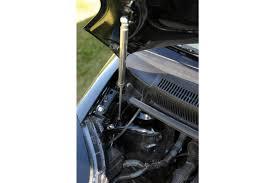 2010 Toyota Yaris Hood QuickLIFT ELITE - Mono Gas Spring