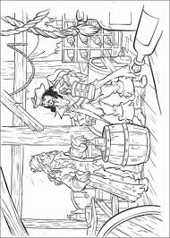 Page 1 of 1 start overpage 1 of 1. Kids N Fun Com 35 Coloring Pages Of Pirates Of The Caribbean