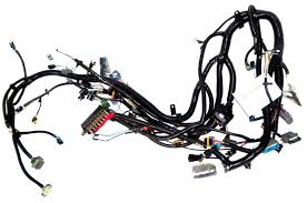 engine white racing products, llc engine wiring harness at Engine Wiring Harness
