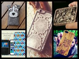 Mobile Cover Designs Handmade Diy Phone Case Decorating Ideas Crafts To Make And Sell